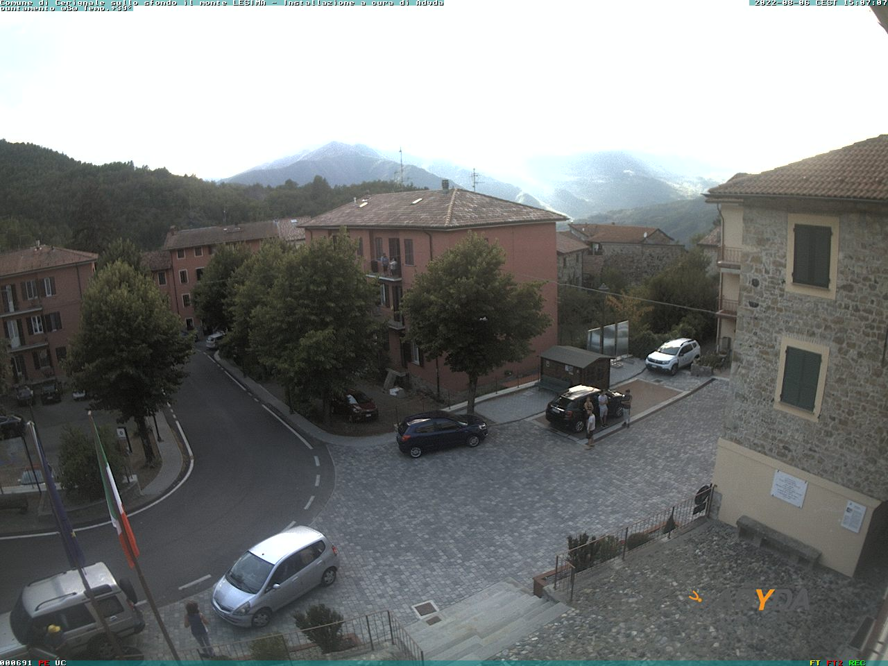 Webcam Cerignale