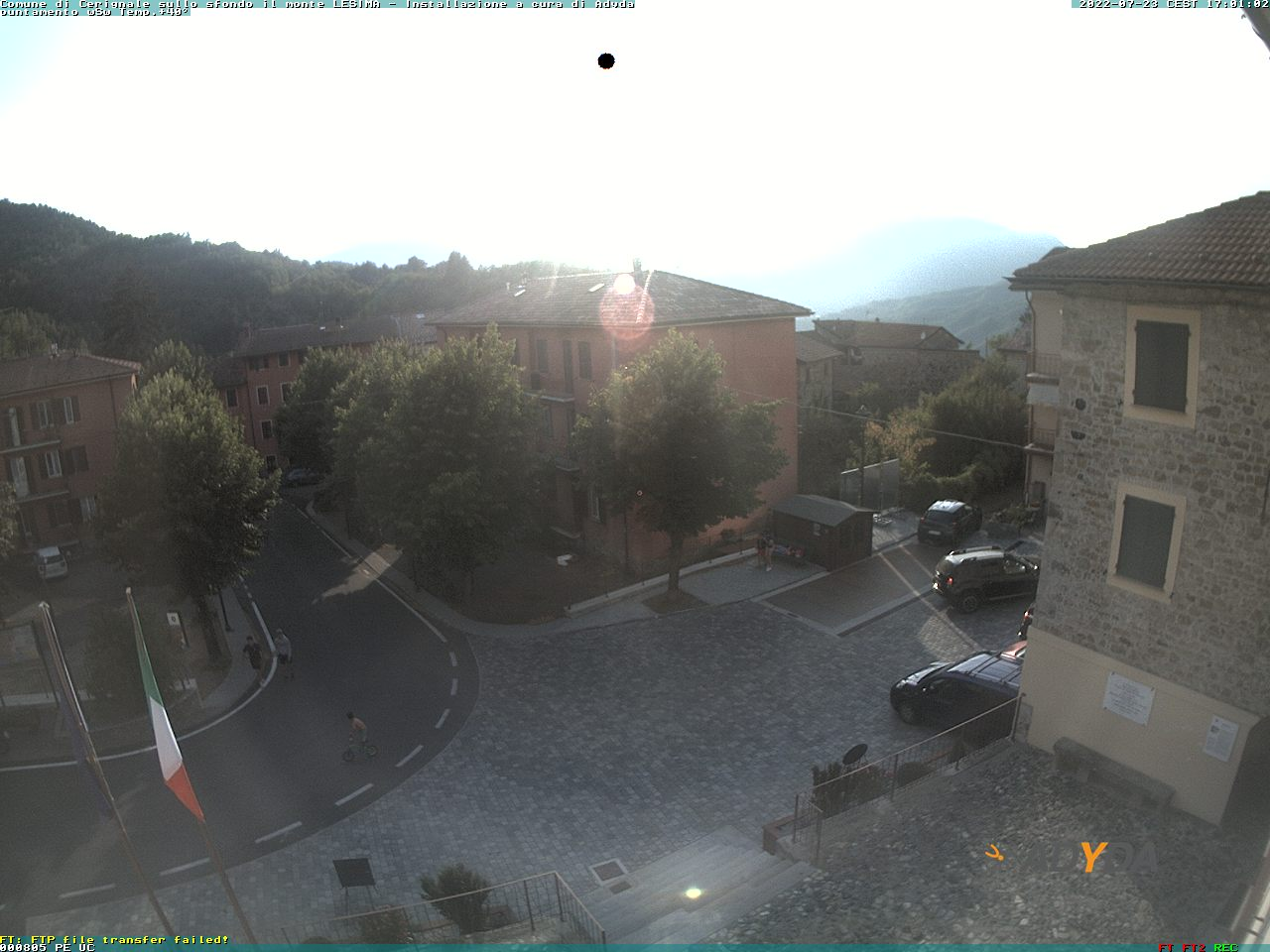webcam cerignale n. 1530