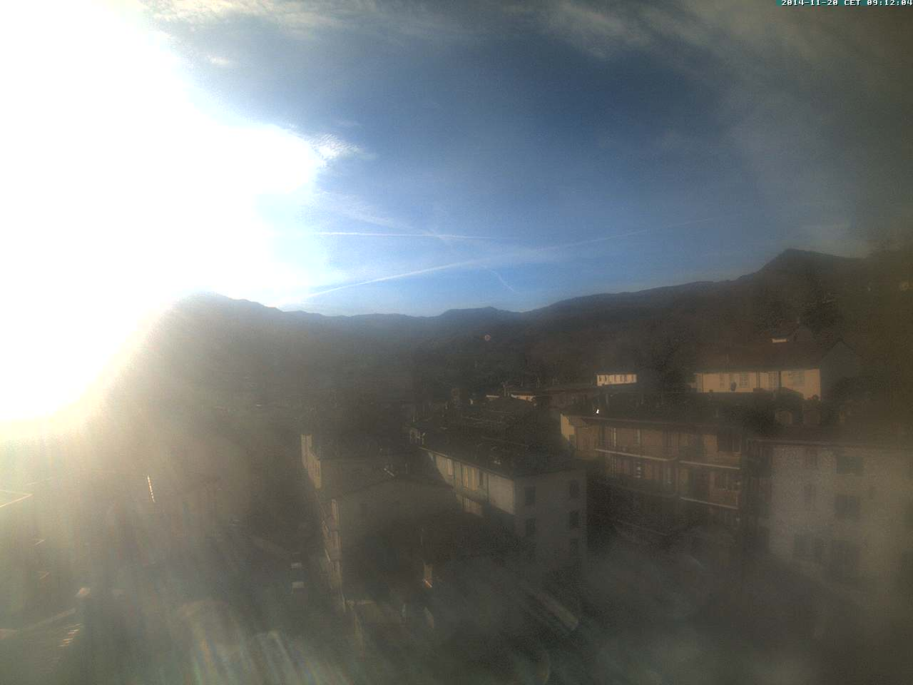 Webcam Ferriere